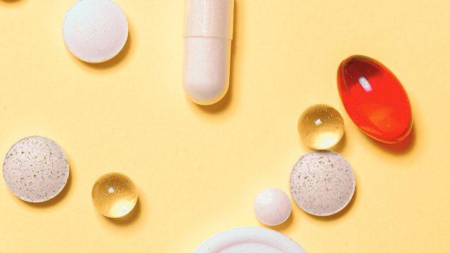 Prescription drug - Addiction